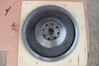 high quality flywheel assembly for cummins engine 3960755