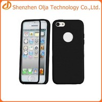 book style tpu flip cover case for iphone 6 for apple iphone 6 case screen protector phone case from proveedor china