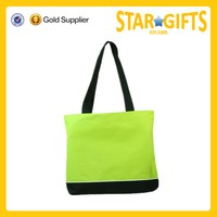 2016 promotional polyester shopping bag/reusable shopping bags/tote shopping bag