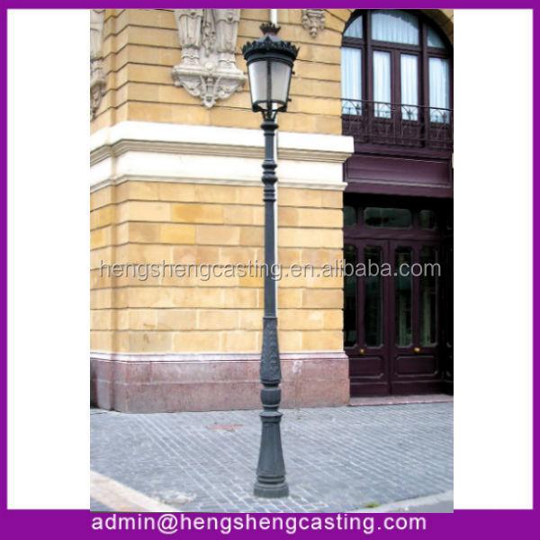 Street Aluminum Solar Outdoor Lighting Manufacturer