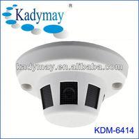 1/3 sony ccd Smoke Detector Shaped cctv camera surveillance camera (700TVL, 600TVL, 420TVL)