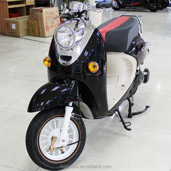Cheap motorcycle two wheels scooter High quality mobility scooter Electric motorcycle with lock