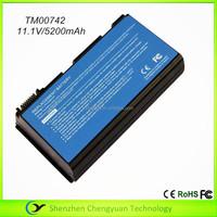 Laptop Battery for For Acer TravelMate 5320 TM00742 battery