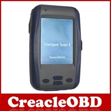 Newest Denso Intelligent Tester IT2 V2015.4 for Toyota and Suzuki with Oscilloscope