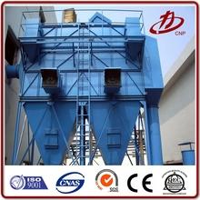 Glass fiber filter bag exhaust fan for dust collector