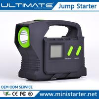 Ultimate X01 23100Mah Battery Jump Starter Mini Emergency Car Jump Starter 24V