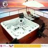 outdoor whirlpool bath/outdoor whirlpool bath tubs prices