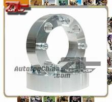 6061-T6 Aluminum Billet ATV Wheel Spacers 4/145 for Front Wheel