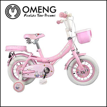Wholesale 3 Wheels Bicycle /Kids Bike From China Bicycle Factory