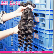 2015 new design thick advantage price custom design brazilian hair attachment