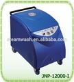 Vapor máquina de lavar roupa/carro a vapor máquina de lavar/vapor de lavagem de carro