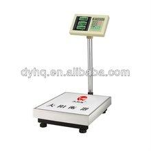 300kg TCS electronic platform scales