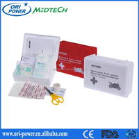 OP wholesale ISO CE FDA approved professional bike motorcycle bicycle emergency kit