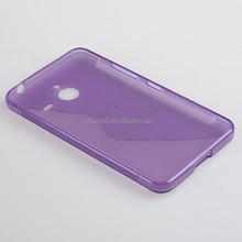 shenzhen S line tpu mobile phone case for NOKIA / 640XL or oem