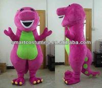 Good version wholesale dinosaur mascot professional costume dinosaur for adult