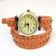 long strap luxury lover watch hot new watch for leather watch SY-lea