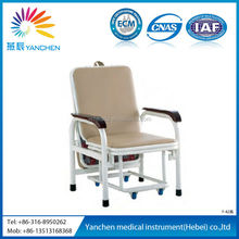 stretcher medical operating chair used