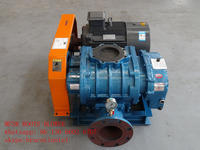 Sewage Treatment Roots Air Blower