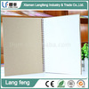 buy notebook china, spiral notebook, kraft paper blank notebook