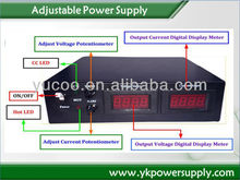 good performance power supply dc 36v 0~36v adjustable power