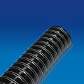 Tuyau d'air chaud en silicone flexible et avec une bonne résistance à la chaleur SVH-8830
