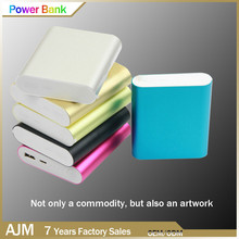 top selling products 2015 Trade Assurance Supplier portable back up battery usb portable mobile phone charger