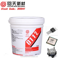 HT 0112 thermal grease, silicone thermal grease, electrical thermal grease