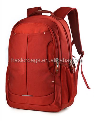 2015 New style custom portable adultes sac à dos avec matériau imperméable