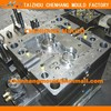 2015 Custom parts plastic mold maker plastic for safety (good quality)