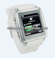 2013 newest bluetooth smart android phone watch,with camera,can dial/answer calls,read SMS sync for Iphone/Android phones