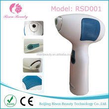 Home Use Professional Hair Removal 808 Diode Laser Portable