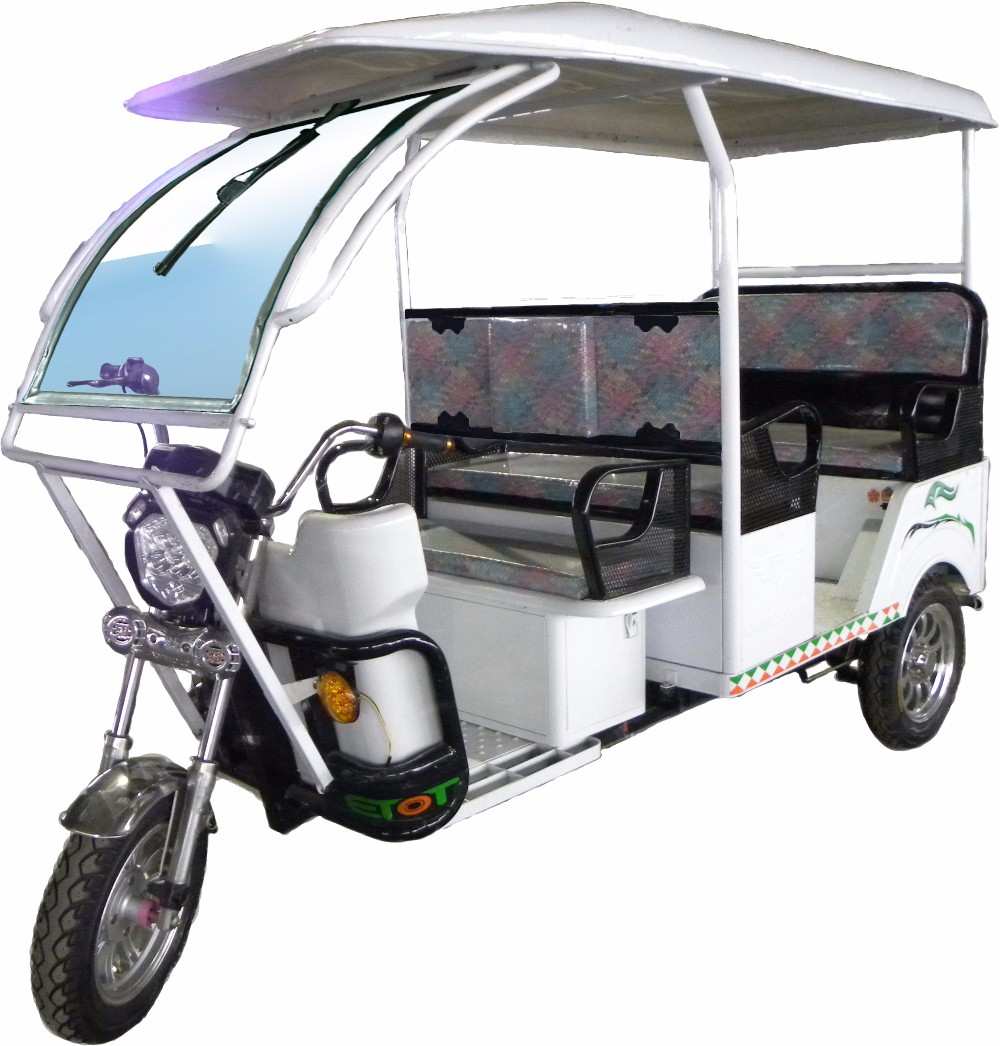 Battery Toto Auto Rickshaw Price List From E Rickshaw Manufacturer ...