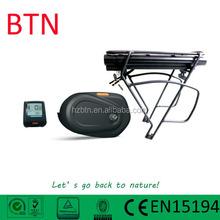 CE pass 36v motor bike kit motorized