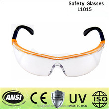 Construction/Sports Z87 Rated Safety Glasses