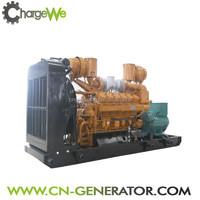 Jinan land generation 500kw diesel generator sets