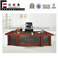Design moderno escritório mesa, mesas de escritório, mobiliário de escritório de madeira
