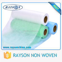 Medical Clean Non Woven for Baby Wet Wipes Raw Material