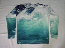 wholesale mens fashion crewneck sweatshirts sweater