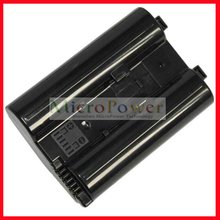 11.1v 2600mAh for panasonic camcorder battery nikon EN-EL4