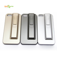 Top quality 100% USB Electronic Cigar Lighter, Rechargeable Battery Flameless USB lighters