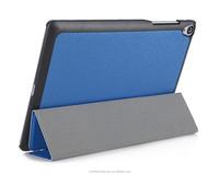 Best seller smart flip leather case for Google nexus 9