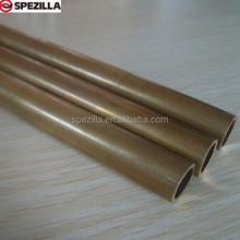Alta calidad de cobre berilio c17510 tubo