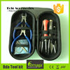 Lemaga 2015 Rebuildable Atomizer Tool Kit RDA RBA with Ceramic Tweezers,Nextgen genesis atomizer