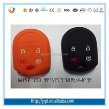 Remote smart Key cover for Ford 4 button