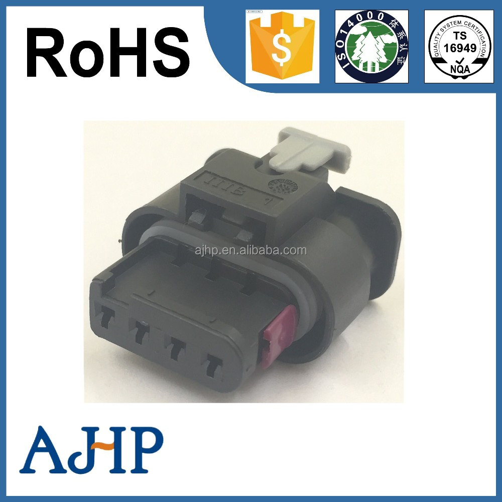 1 1670918 Wire Harness Components Tyco Amp Automotive Relay 4 Pin 1718645 Auto Connectors