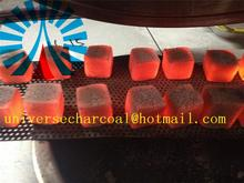 specialized production charcoal hookah shisha with good price