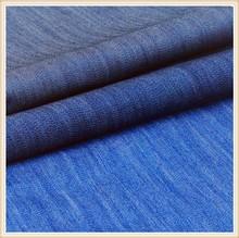 De alta calidad de algodón tc mezclilla/tela vaquera/tejana para el uniforme escolar