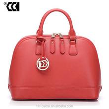 Hongkong CC brand Cowhide leather shoulder bag, Genuine Cowhide leather shoulder bag