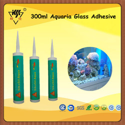 Plant Directly Supply Professional 300ml Aquaria Glass Adhesive
