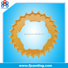 china forging excavator sprocket parts for sale